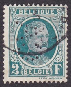 Belgium Michel 215--CA--1DB--Eleje.