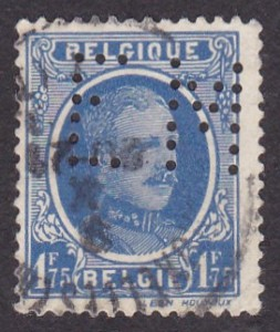 Belgium Michel 229--EM--1DB--Eleje.
