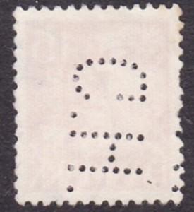 Dánia Michel 202--C.H.--1DB--Hátulja.