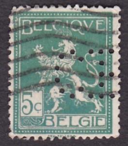Belgium Michel 91--C--1DB--Eleje.