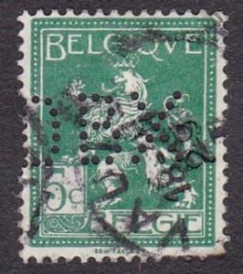 Belgium Michel 91--DBX--1DB--Eleje.