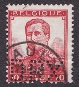Belgium Michel 92--DBX--1DB--Eleje.