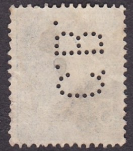 Francia Michel 116--C.B.--1DB--Hátulja.