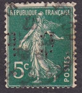 Francia Michel 116--CP--1DB--Eleje.