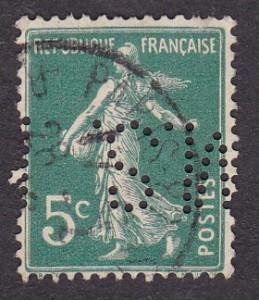 Francia Michel 116--M.S.--1DB--Eleje.