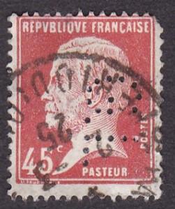 Francia Michel 156--G.L--1DB--Eleje.