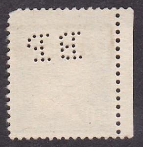 Francia Michel 157--BP--1DB--Hátulja.