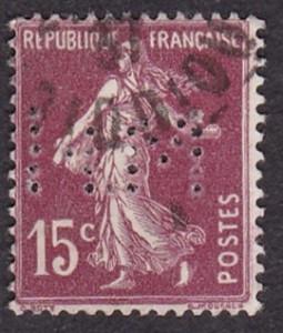 Francia Michel 184--H.M--1DB--Eleje.