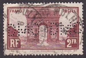 Francia Michel 263--DMC--2DB--Eleje.