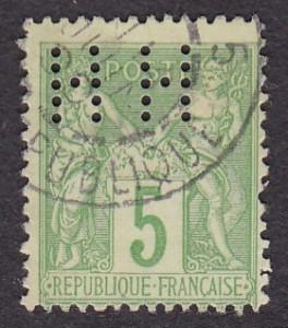 Francia Michel 59--HH--1DB--Eleje.