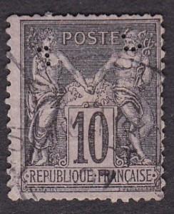 Francia Michel 72--Ismeretlen--1DB--Eleje.