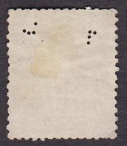 Francia Michel 72--Ismeretlen--1DB--Hátulja.