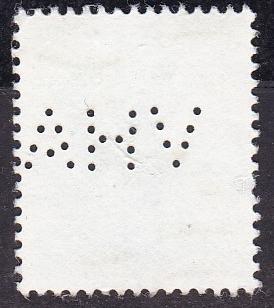Anglia Michel 901--VHA--1DB--Hátulja.